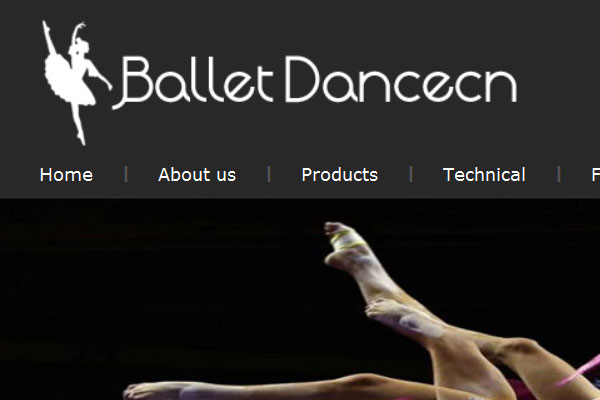 Balletdancecn